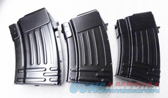 AK47 Magazine 10 Shot All Steel KCI Korea 7.62x39 AK Semi 76239 New Steel XMAK4710RM  Non-Guns > Magazines & Clips > Rifle Magazines > AK Family
