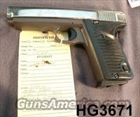 Lorcin 9mm Parts L-9 Auto VG Cond   Non-Guns > Gun Parts > Misc > Pistols
