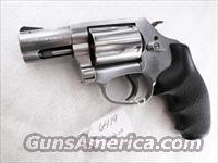 Smith & Wesson .357 Mag model 60-14 Stainless 2 inch Snub 5 Shot 38 Special 357 Magnum  Guns > Pistols > Smith & Wesson Revolvers > Pocket Pistols