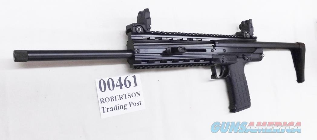 "Kel Tec CMR30 .22 Magnum CMR30BLK 16"" 90 Day Layaway Available  Guns > Rifles > Kel-Tec Rifles"