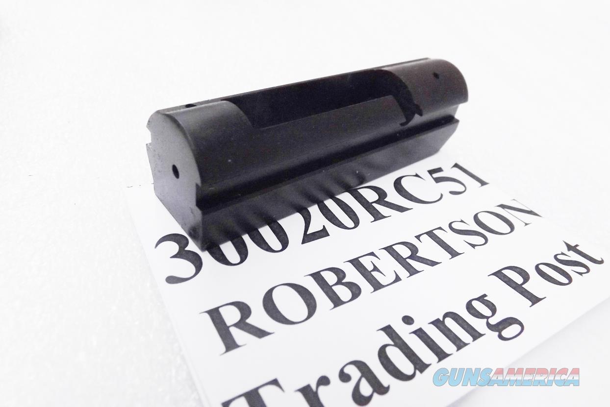Akkar Charles Daly 20 gauge model 300 Pump Action Shotgun Breech Bolt View 51 30020RC51 Old Stock 3 Parts Ship Free!   Non-Guns > Gun Parts > Misc > Shotguns