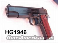 Colt .45 Commander Blue Steel 80 Series NIB  Guns > Pistols > Colt Automatic Pistols (1911 & Var)