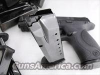 Smith & Wesson MP40 Factory .40 S&W 15 Shot Magazine M&P 40 MP357 High Capacity Blue Steel Excellent   Non-Guns > Magazines & Clips > Pistol Magazines > Smith & Wesson