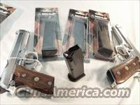 Taurus PT92 PT99 Magazines 18 Shot 9mm Mec-Gar Anti Friction NIB PT-92 PT-99 Clip for PT92C can be fitted for PT911 PT915 PT917  Non-Guns > Magazines & Clips > Pistol Magazines > Other