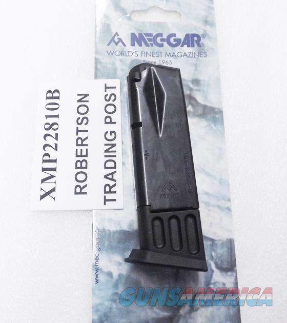 Sig Sauer P228 P229 9mm Mec-Gar 10 shot Magazines P22810B Buy 3 & Shipping is Free! CA CT DC HI MA MD NY Compliant   Non-Guns > Magazines & Clips > Pistol Magazines > Sig