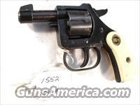Rohm RG10 .22 Short All German 1964 Very Good Condition  Guns > Pistols > Surplus Pistols & Copies