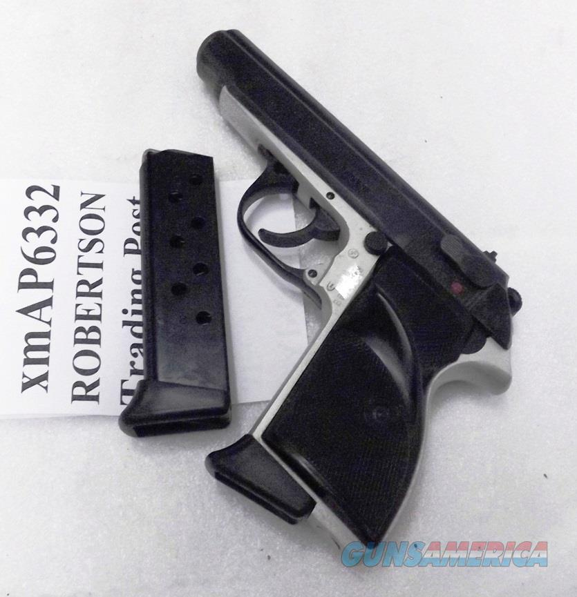 Mec-Gar 8 shot Magazine PPK/S .32 Modified, fitted to Hungarian FEG AP63 .32 ACP PA63 $3 Ship 3 ship free  Non-Guns > Magazines & Clips > Pistol Magazines > Other