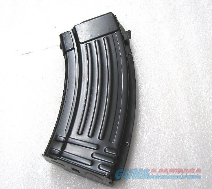 AK47 Magazines 20 Shot All Steel KCI Korea 7.62x39 AK Semi 76239 New Steel XMAK4720RM  Non-Guns > Magazines & Clips > Rifle Magazines > AK Family