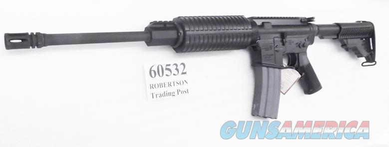 DPMS .223 model A-15 Panther Oracle 16 inch Muzzle Brake True Flattop AR15 M16 M4 CAR type D.P.M.S. Forward Bolt Assist NIB Colt Magazine 31 Shot 60532 CA Conversion available   Guns > Rifles > DPMS - Panther Arms > Complete Rifle