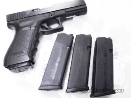 Glock 21 .45ACP Factory 10 Round Magazines 45 Automatics MF10021 MF10121 Buy 3 Ships Free   Non-Guns > Magazines & Clips > Pistol Magazines > Glock