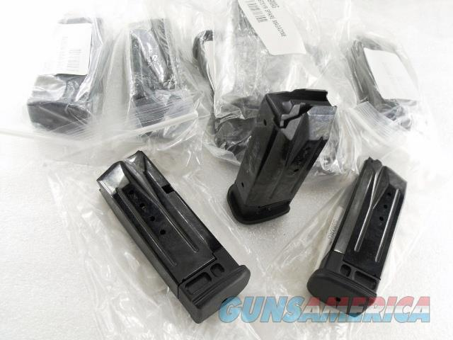 Steyr M9 S Compact Magazine Blue Steel 10 Shot Factory XMS9MAG   Non-Guns > Magazines & Clips > Pistol Magazines > Other