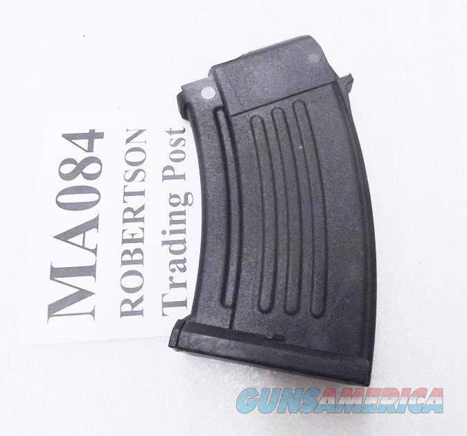 AK47 NPAP Century Cugir Single Stack 10 round Magazines Lo-Cap 7.62x39 New Poly MA084 Buy 3 Ships Free!   Non-Guns > Magazines & Clips > Rifle Magazines > AK Family