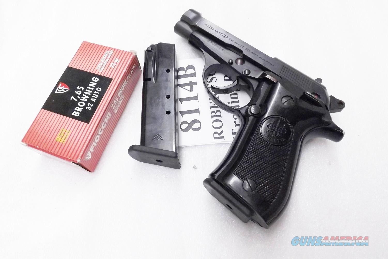 Beretta model 81 Cheetah .32 ACP Modified Mec-Gar 14 shot Magazines C85888 type $3 Ship 3 ship free  Non-Guns > Magazines & Clips > Pistol Magazines > Beretta