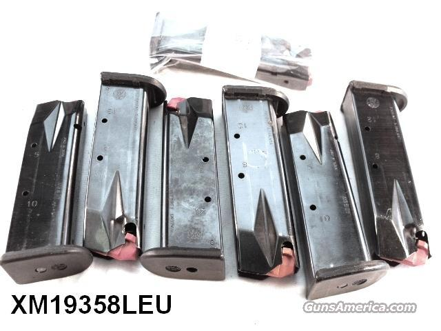 Smith & Wesson Factory 12 Shot 40 Magazines SW99 990 990L Walther 99QA .40 S&W Caliber & Magnum Research MR Eagle Fast Action .40 LE Marked sku 19358  Non-Guns > Magazines & Clips > Pistol Magazines > Smith & Wesson