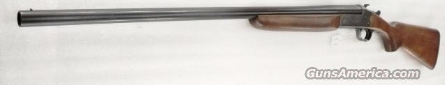 Savage Stevens 16 gauge model 94C Single Shot ca. 1954 2 3/4 inch 28 inch Full Choke  Guns > Shotguns > Savage Shotguns