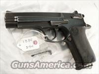 Star Spain 9mm Model 30MI Israeli Police Blue Lightweight Wonder Nine 1993  Guns > Pistols > Star Pistols