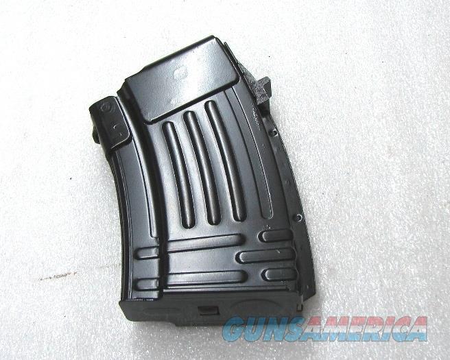 AK47 Magazine 10 Shot All Steel KCI Korea 7.62x39 AK Semi 76239 New Steel XMAK4710RM  Non-Guns > Magazines & Clips > Rifle Magazines > AK Family