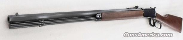 Rossi 92 .45 Colt 1892 Winchester type Lever Action 24 inch Blue Octagonal 45 Long Colt Caliber model R92 NIB  Guns > Rifles > Rossi Rifles > Cowboy
