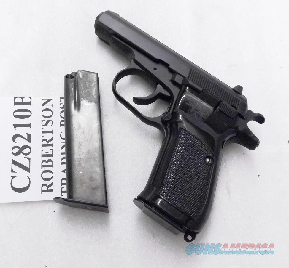 CZ-83 .380 or CZ-82 9x18 Makarov Factory 10 Shot Magazines CA CT DC HI MA MD NJ NY VT Compliant CZ83 CZ82 Clip CZ 83 CZ 82 Modified, Permanently blocked 11301 type 380 automatic 9mm Mak CZ8210 Buy 3 and Shipping is Free!  Non-Guns > Magazines & Clips > Pistol Magazines > Other