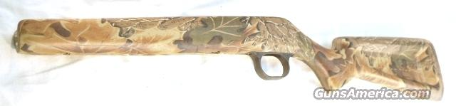 Stock for Knight LK-93 Exc Camo  Non-Guns > Black Powder Muzzleloading