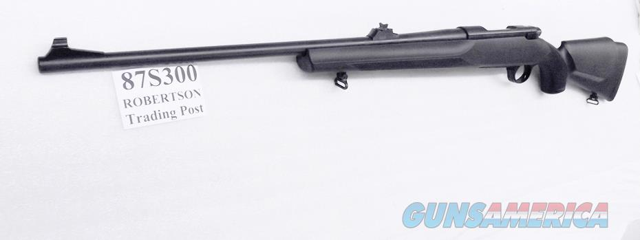 Sabatti .300 Win Mag Rover Bolt Action 22 inch Blue 2015 New in Box RVR87S300 Beretta / 700 type 300 Winchester Magnum Caliber Bolt Action Rifle Italy Italian  Guns > Rifles > Beretta Rifles > Bolt Action > Hunting