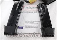 Kel-Tec P11 9mm 15 Shot Magazine Mec-Gar with Factory KelTec Grip Extension  Non-Guns > Magazines & Clips > Pistol Magazines > Other