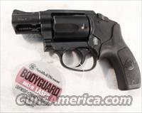 Smith & Wesson .38 Special BG38 Bodyguard Revolver Polymer Laser Sight NIB 38 Special +P Competitor BG-38   Smith & Wesson Revolvers > Pocket Pistols