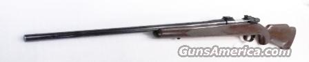 Interarms .308 Whitworth 24 inch 4+1 CZ Zastava Manchester England Alexandria VA mfg ca. 1988 Very Good with Scope Mounts  Guns > Rifles > Interarms Rifles
