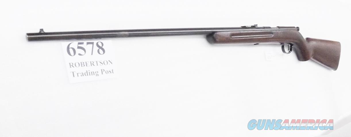 Remington .22 Short – Long Rifle model 33 Single Shot 1934 Second Year Production West Tennessee Domicile 24 inch Single Shot Fluted Stock   Guns > Rifles > Remington Rifles - Modern > .22 Rimfire Models