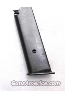 Norinco China model 213 Pistol magazine 1 1/4 inch Flat Variant 8 Shot 9mm Blue Unissued   Non-Guns > Magazines & Clips > Pistol Magazines > Other
