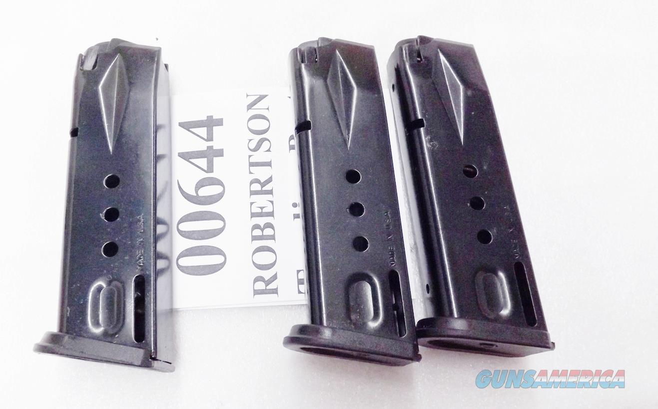 3 Sig 9mm P228 P229 Taurus PT111 ProMag 13 round Magazines New Old Stock 00644 SigA3 $9 each & Free Ship Lower 48 Fit Taurus PT111 & G2 in a pinch  Non-Guns > Magazines & Clips > Pistol Magazines > Other