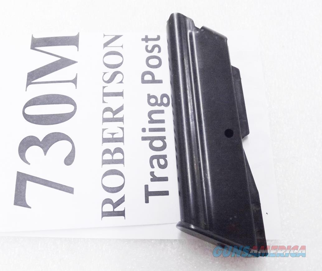 Triple K 7 Round Magazine for Winchester model 77 Semi Auto Rifles .22 LR Caliber Blued Steel 730M $3 ship 3 Free L48  Non-Guns > Magazines & Clips > Rifle Magazines > Other