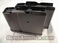 Magazine Remington Model 742 7400 760 7600 Four Six 10 Shot New National Magazine Company for 2506, 270, 280, 3006, 35 Whelen  Non-Guns > Magazines & Clips > Rifle Magazines > Other