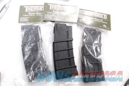Ruger Mini 14 .223 Magazine Thermold 30 Shot   Non-Guns > Magazines & Clips > Rifle Magazines > Mini 14