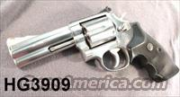 S&W .357 Magnum 686 SS 4 in No Suffix Exc 1984  Guns > Pistols > Smith & Wesson Revolvers > Full Frame Revolver