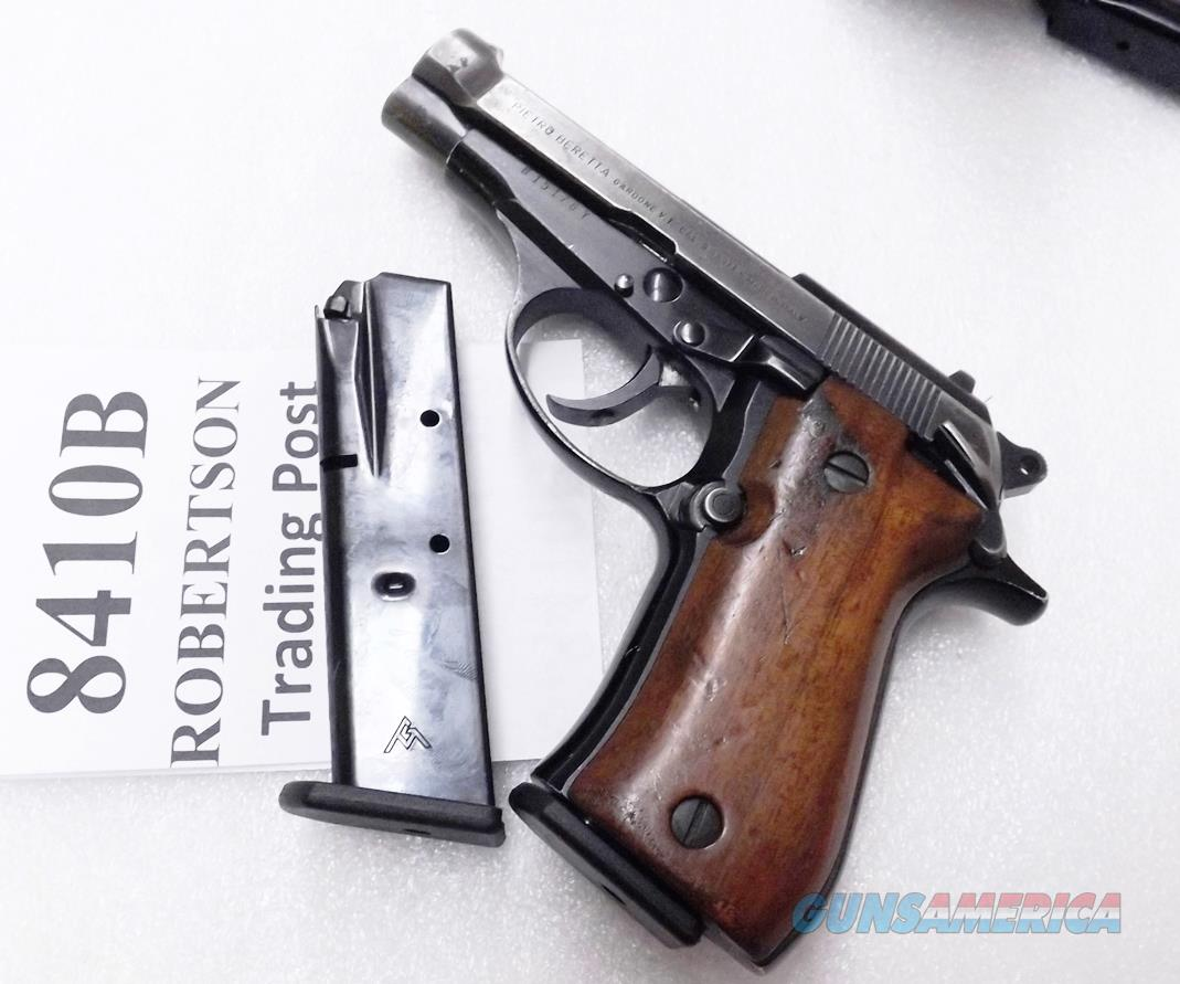 Beretta model 84 Cheetah .380 Mec-Gar 10 round MagazinesMGPB8410B Blue Steel 380 Automatic Browning BDA380  Non-Guns > Magazines & Clips > Pistol Magazines > Beretta