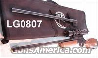 Rossi .243 Combo Rifle w/20 ga, 3x9 Scope & Case Brazilian Walnut  Rossi Rifles > Other