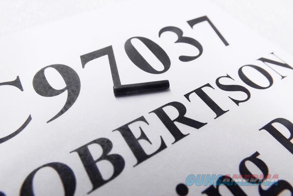 Beretta Firing Pin Catch Pin C97037 90 Series 92S 92SB 92FS 96 8000 Factory Pistol Part Unfired Never Installed Old Stock  Non-Guns > Gun Parts > By Manufacturer > Beretta