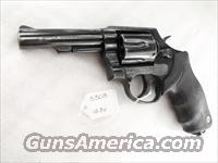 Taurus .38 Special Model 82 Blue 4 inch 1979 Pre-Lock Heavy Barrel 38 Spl 6 Shot Steel Frame TT TH Good Condition  Taurus Pistols/Revolvers > Revolvers
