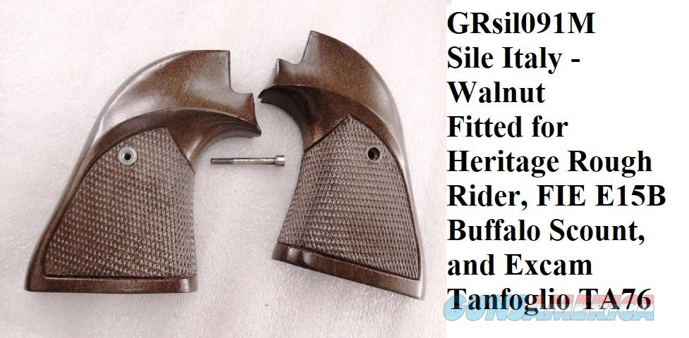 Wholesale Lot of 24 Mix or Match New Grips Imitation Ivory for 1911 Colt, K L N Smith & Wessons; Walnut for Rossi and Rough Rider $10.99 each Free Ship Lower 48 	  Non-Guns > Gun Parts > Grips > Other