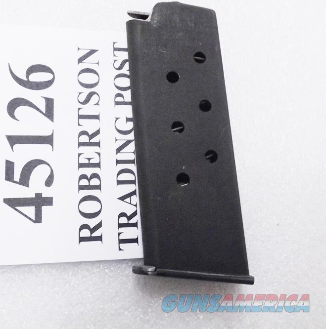 Zastava Factory M57 Cugir TTC T33 .32 Tokarev 7.62x25 8 Round Magazines for T33 Type Pistols Buy 3 Ships Free!  Non-Guns > Magazines & Clips > Pistol Magazines > Other