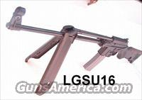 Kel-Tec .223 SU-16 C Rifle NIB  Guns > Rifles > Kel-Tec Rifles