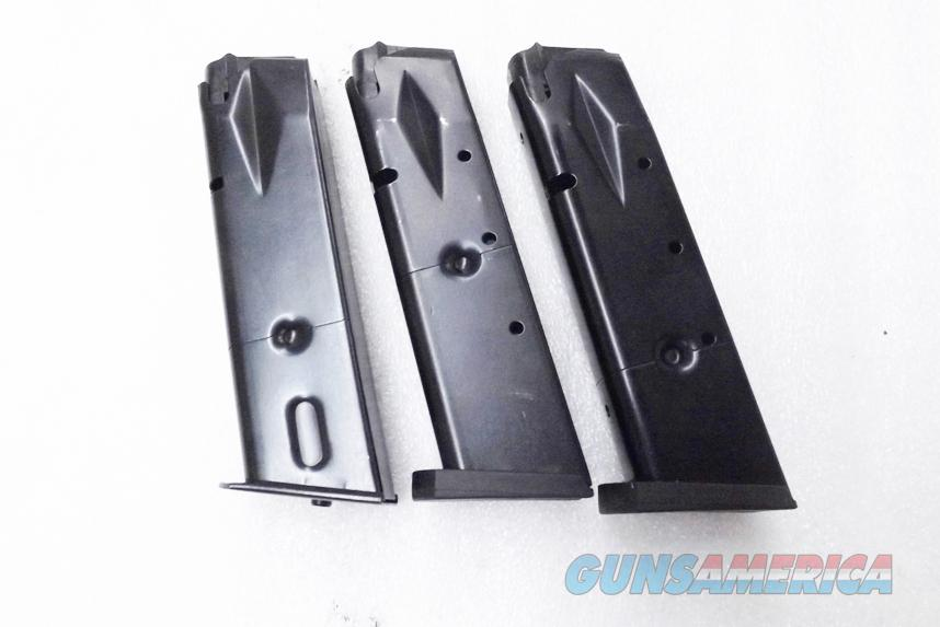 Sig 9mm P226 USA 10 shot Magazines Unfired Old Stock  XML30  Non-Guns > Magazines & Clips > Pistol Magazines > Sig