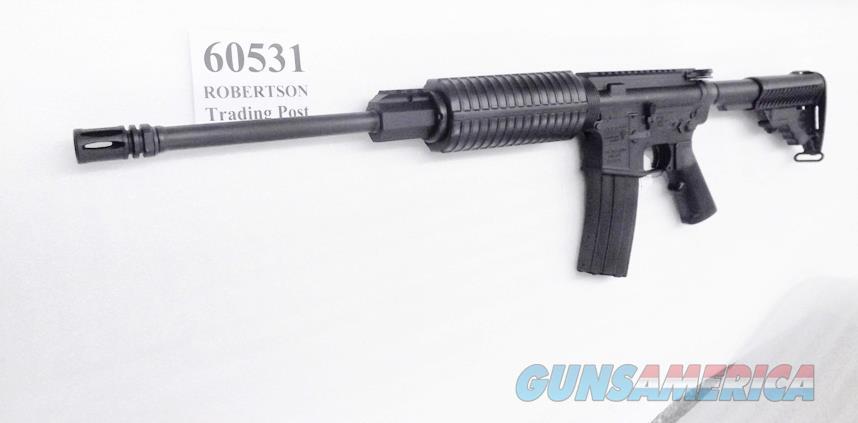 DPMS .223 model A-15 Panther Oracle 16 inch Muzzle Brake True Flattop AR15 M16 M4 CAR type D.P.M.S. Forward Bolt Assist NIB 31 Shot 60531 RFA3OC   Guns > Rifles > DPMS - Panther Arms > Complete Rifle