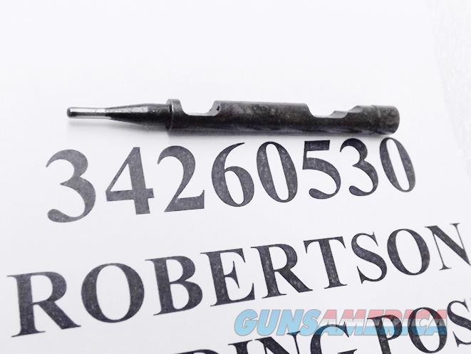 Sig Sauer P225 P226 P228 Firing Pin Old Model Carbon Steel Pistols Only 34260530 or Numrich 904770 type 4140 Oxide Steel New Aftermarket P6PT   Non-Guns > Gun Parts > Misc > Pistols