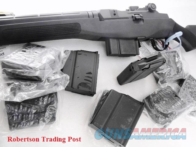 10 Springfield Armory M1A .308 Norinco M14 Mossberg MVP 10 Shot Magazines New KCI Korean Blue Steel M1-A M-14 Ten Round CA OK   Non-Guns > Magazines & Clips > Rifle Magazines > M-14/M1A