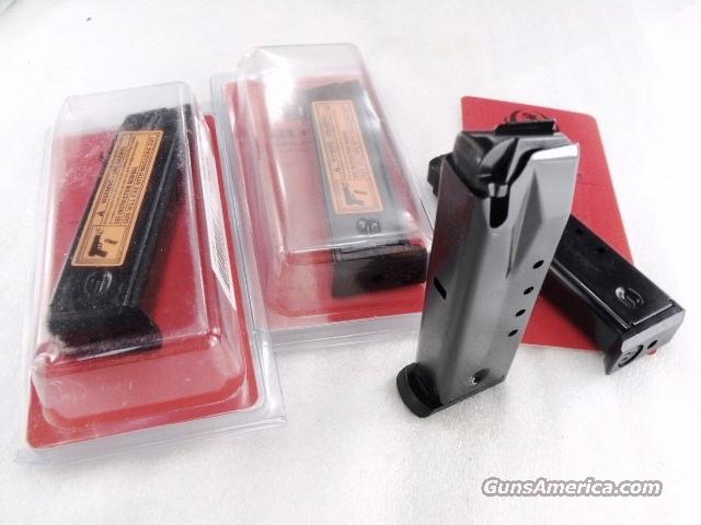 Magazine Ruger .40 P91 94 944 New Factory 10 Shot 40 Smith & Wesson caliber Sturm Ruger & Co Blue Steel   Non-Guns > Magazines & Clips > Pistol Magazines > Other