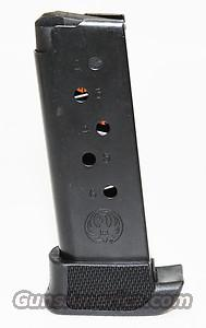 Ruger .380 LCP Factory 6 Shot Magazines NIB 2 Floorplates Each Finger Rest Flat Plate   Non-Guns > Magazines & Clips > Pistol Magazines > Other