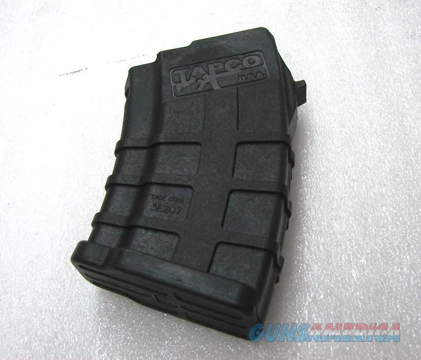 AK47 10 Shot Magazine 7.62x39 Tapco Intrafuse ®  0610 Mag 7.62x39 Norinco Century Valmet Kalashnikovs   Non-Guns > Magazines & Clips > Rifle Magazines > AK Family