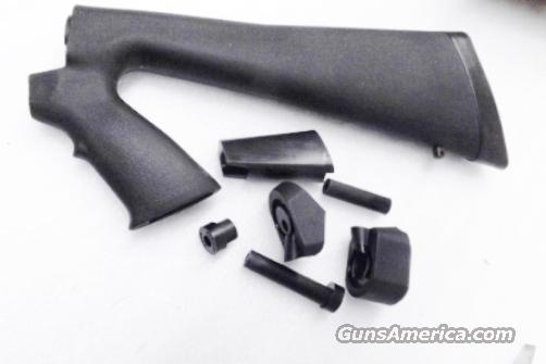 Grip Remington 870 or Mossberg 500 Cruiser Pistol Grip Kit ATI Advanced Technologies NIB Hawk NEF Pardner 12 gauge Only 535 590 835 Winchester 120 1200 1300   Non-Guns > Gun Parts > Grips > Other